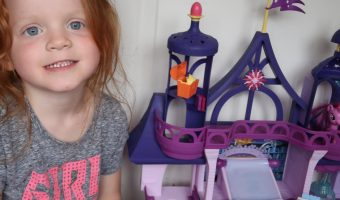 Hasbro My Little Pony Twilight Sparkle Magical School of Friendship – Review