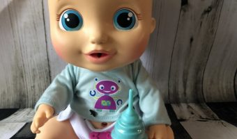 Baby Wee Doll – Review