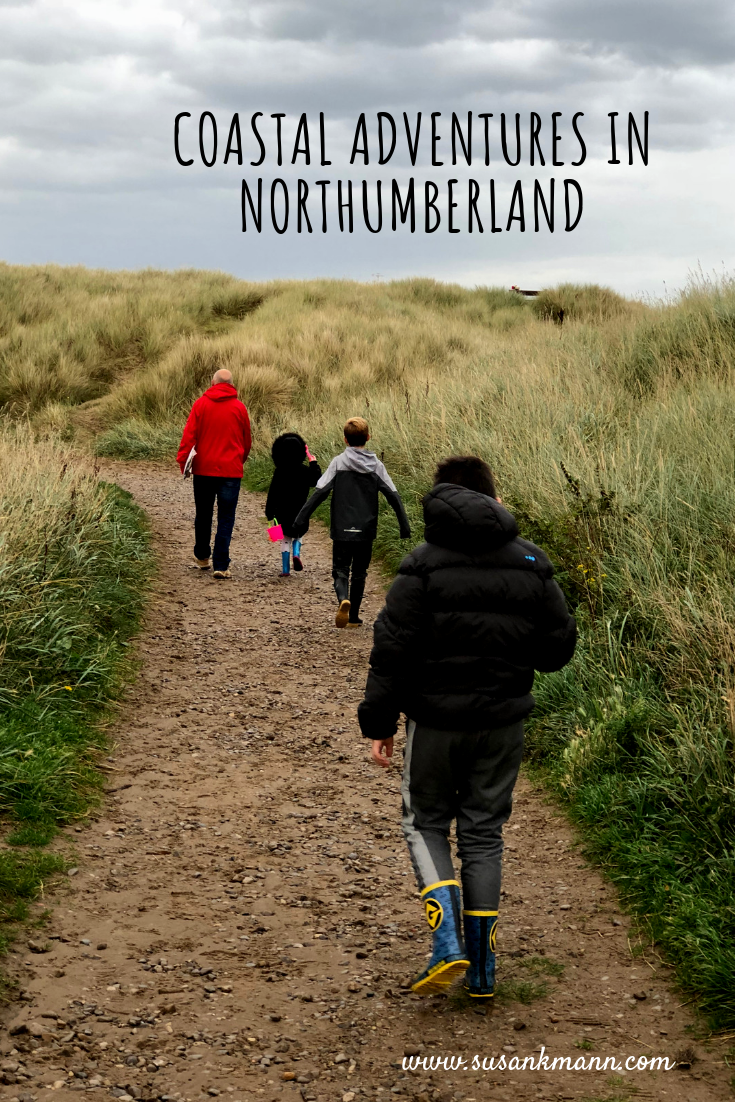 Coastal Adventures in Northumberland