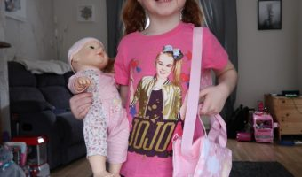 Baby Annabell Carry Bag