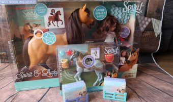 Spirit Riding Free Toys Review