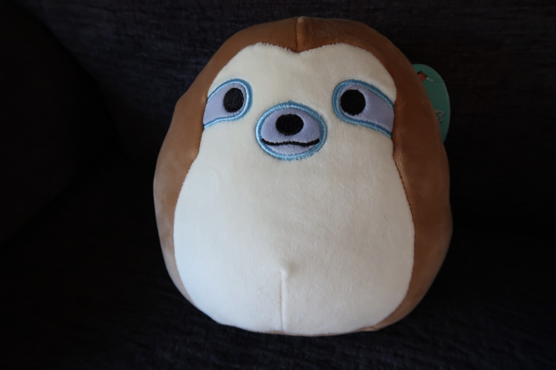 Sloth Squishmallow