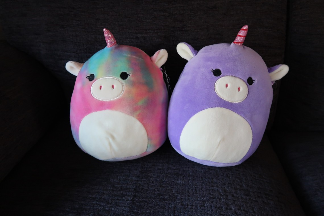 Unicorn Squishmallows