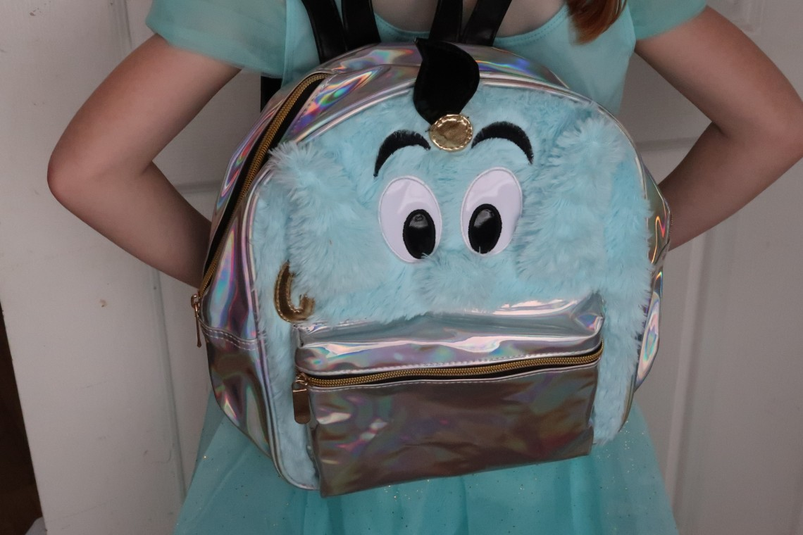 Aladdin Backpack