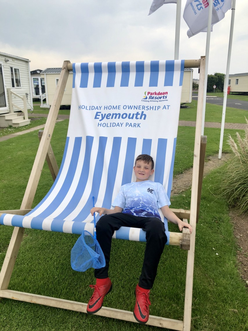 ParkDean Resorts Eyemouth Review