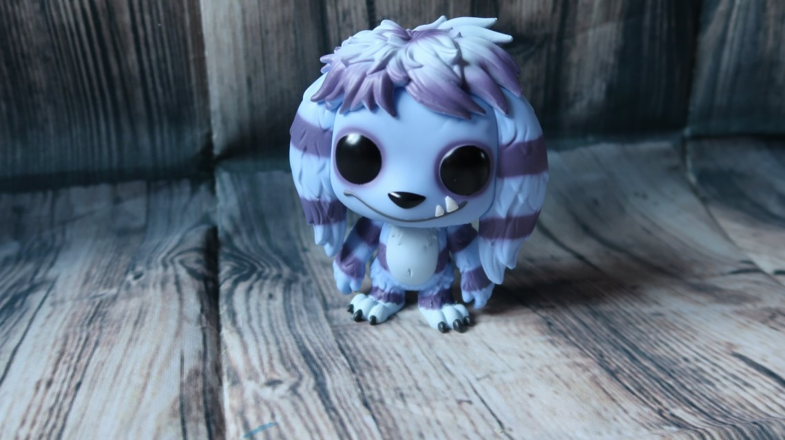 Funko Monsters of Wetmore Forest